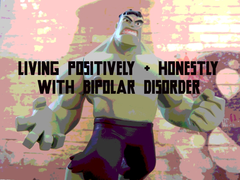 ALL FM Hulk Psychepow